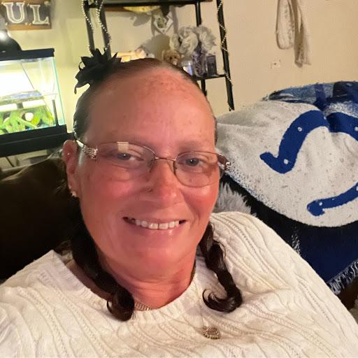 Tina Kelso