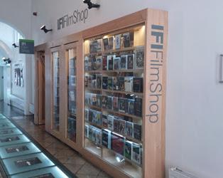 Irish Film Institute Film Shop. From 28 Best Bookshops in Dublin