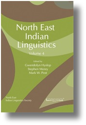 [Hyslop et al.: North East Indian Linguistics, vol. 4]