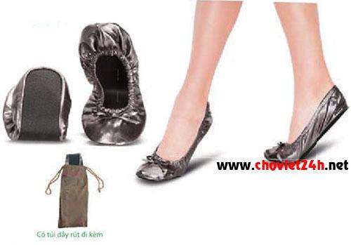 Giày búp bê Sophie Irin - SIRN36-40