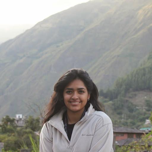 Maryel Gonzalez