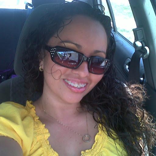 Maria Ordaz