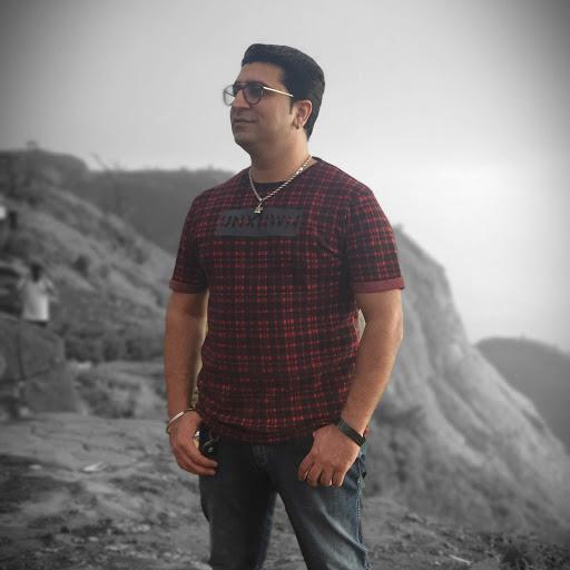 Nitin Wadhwani Photo 19
