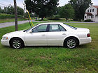 2002 Cadillac Seville SLS Sedan 4-Door 4.6L