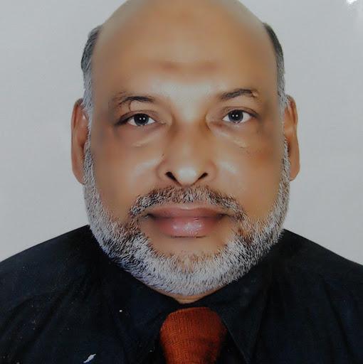 Akbar Ali Photo 14