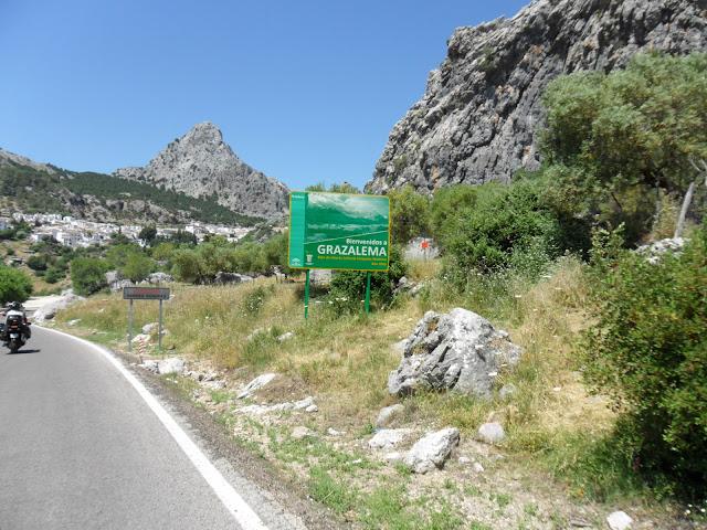 """Sul de Espanha, """"Pueblos Blancos """" e mais Além! SAM_7323"""