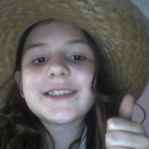 Rebecca Allison