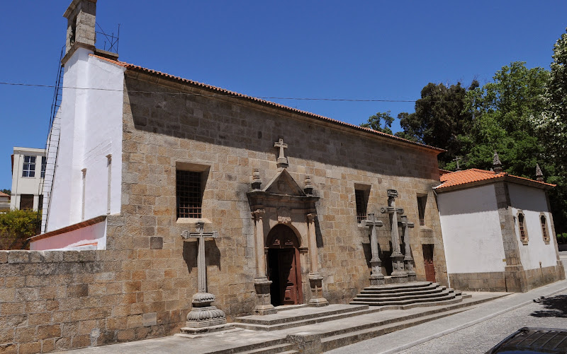 Restauro da Igreja das Chagas visa preservar espólio valioso