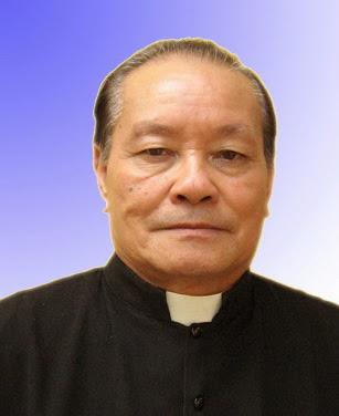 Cáo phó: Cha cố Ignatio Bùi Ngọc Hoàng