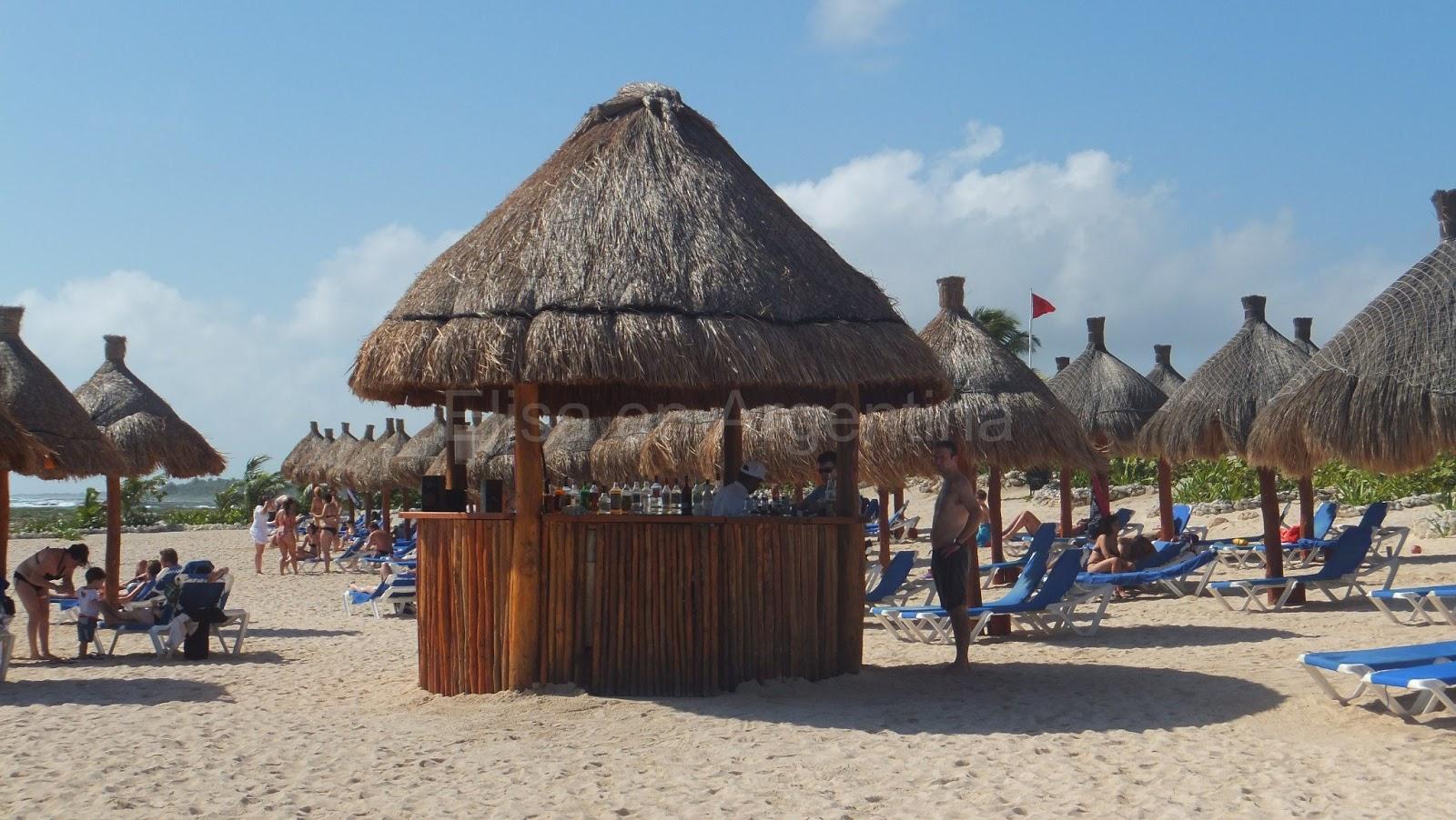 Bahía Príncipe. Días de descanso a la mexicana en Akumal
