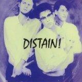 Distain! - Cement Garden