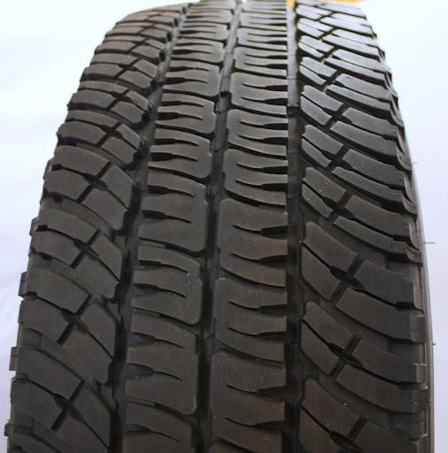 "2013 Ford F250 F350 Super Duty 20"" Chrome Clad Factory Wheels Michelin Tires"