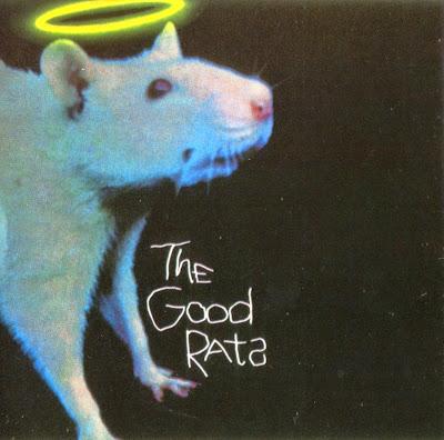 the Good Rats ~ 1968 ~ The Good Rats
