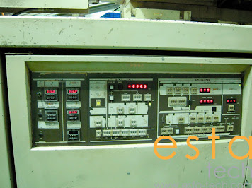 Toshiba IS220E-9A (1983) Plastic Injection Moulding Machine