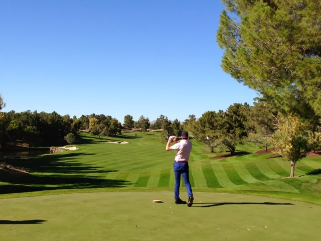Golf Tour Las Vegas Campo De Golf Shadow Creek Golf