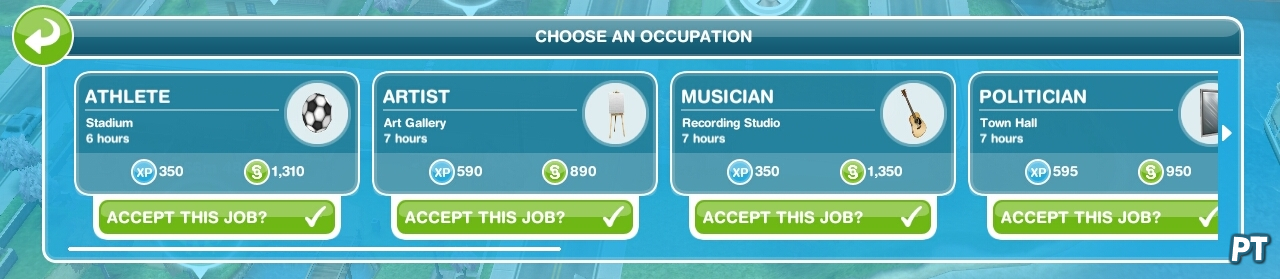 New Hairstyle Quest Sims Freeplay : The sims freeplay information pinguïntech
