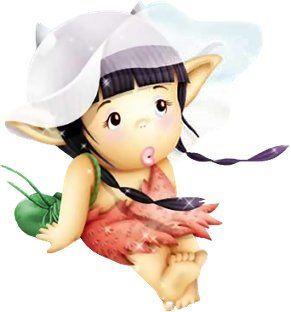 Toread Fairies-imagem