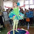 Пасхальные концерты воскресной школы храма Александра Невского в подшефных детских домах