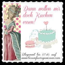 Bissen f rs gewissen blogevent wollen wir doch kuchen for Kuchen gewinnspiel