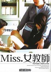 Miss Lady Professor - Cô giáo sư của tôi 18+