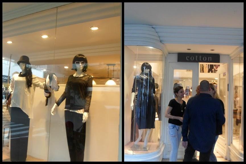 COTTON חורף 2014/15 -נשים אמיתיות לובשות אופנה