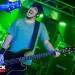 Live at Mojo Club, November 13, 2014