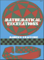 Mathematical-Recreations