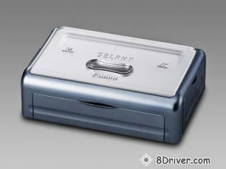 download Canon SELPHY CP500 printer's driver