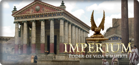 imperium - capitulo final - jueves 22h30