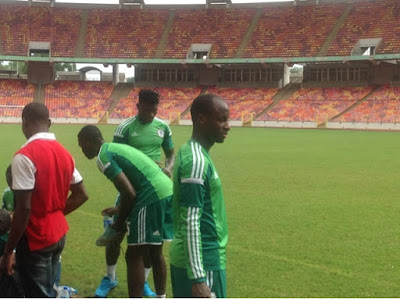 Ghana FA Yet To Accept NFF Offer For Friendly