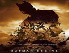 مشاهدة فيلم Batman Begins
