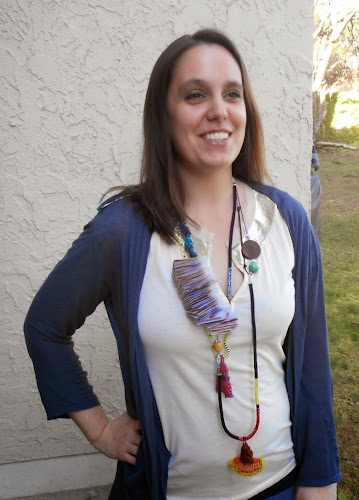 Ugly Necklace Contest 2014 Entry