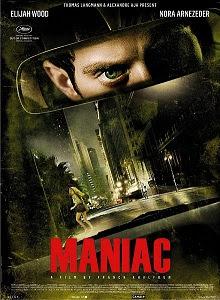 Maniac (2012) Online