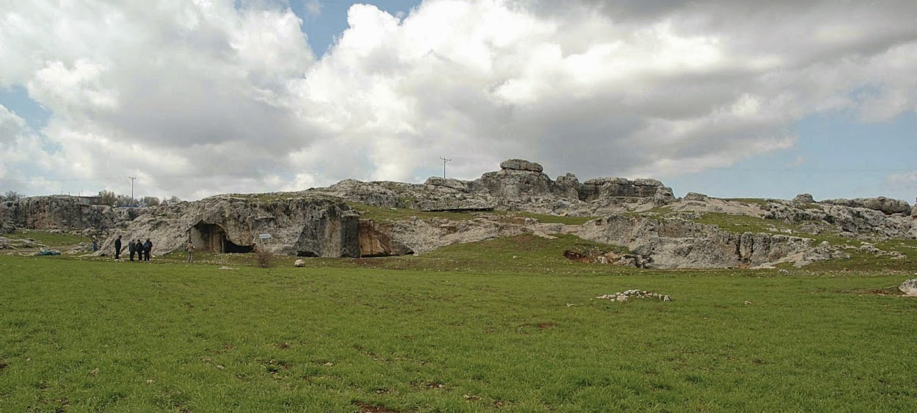 Ancient Anatolian sites abandoned to their fate