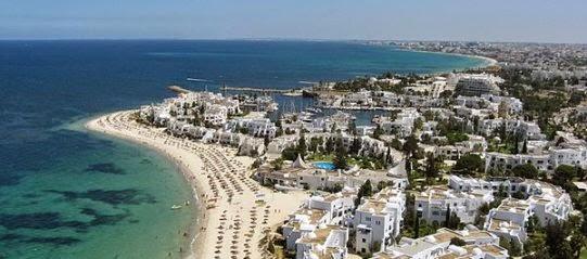 Tunisia - Port El Kantaoui