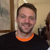 Eric Cox's avatar