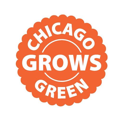 Sarah Neville (Chicago Grows Green)