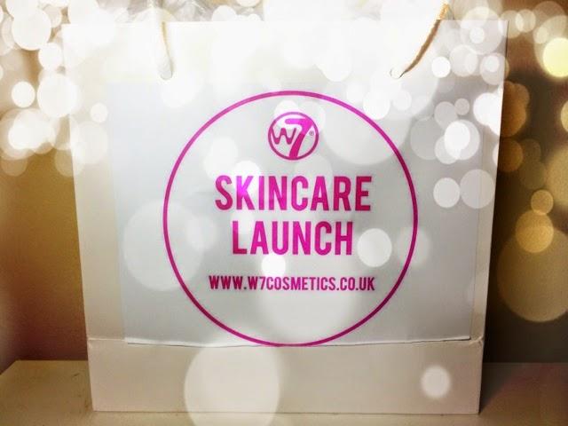 w7-skincare-launch