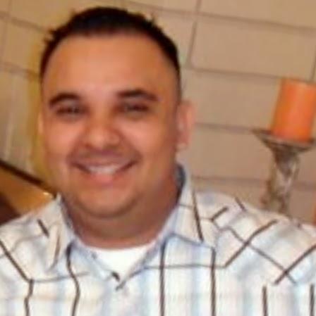 Ronnie Vasquez