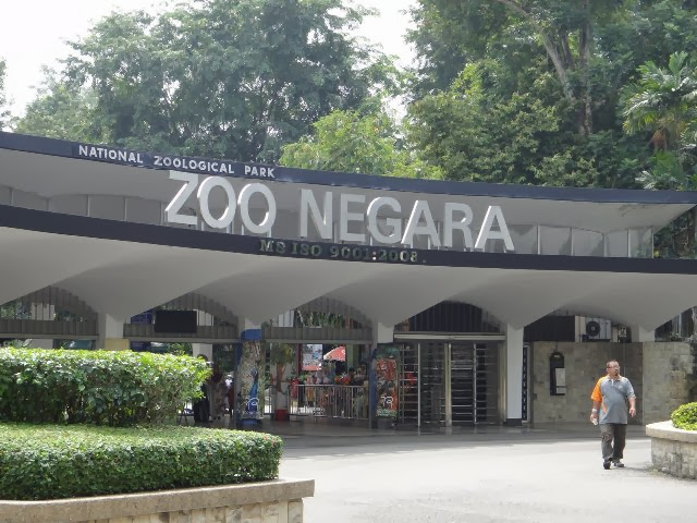 Zoo-Negara-National-Zoo