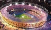 Horarios Inauguracion Juegos Olimpicos Londres 2012