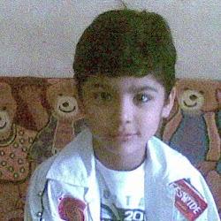 Dev Jain Photo 23