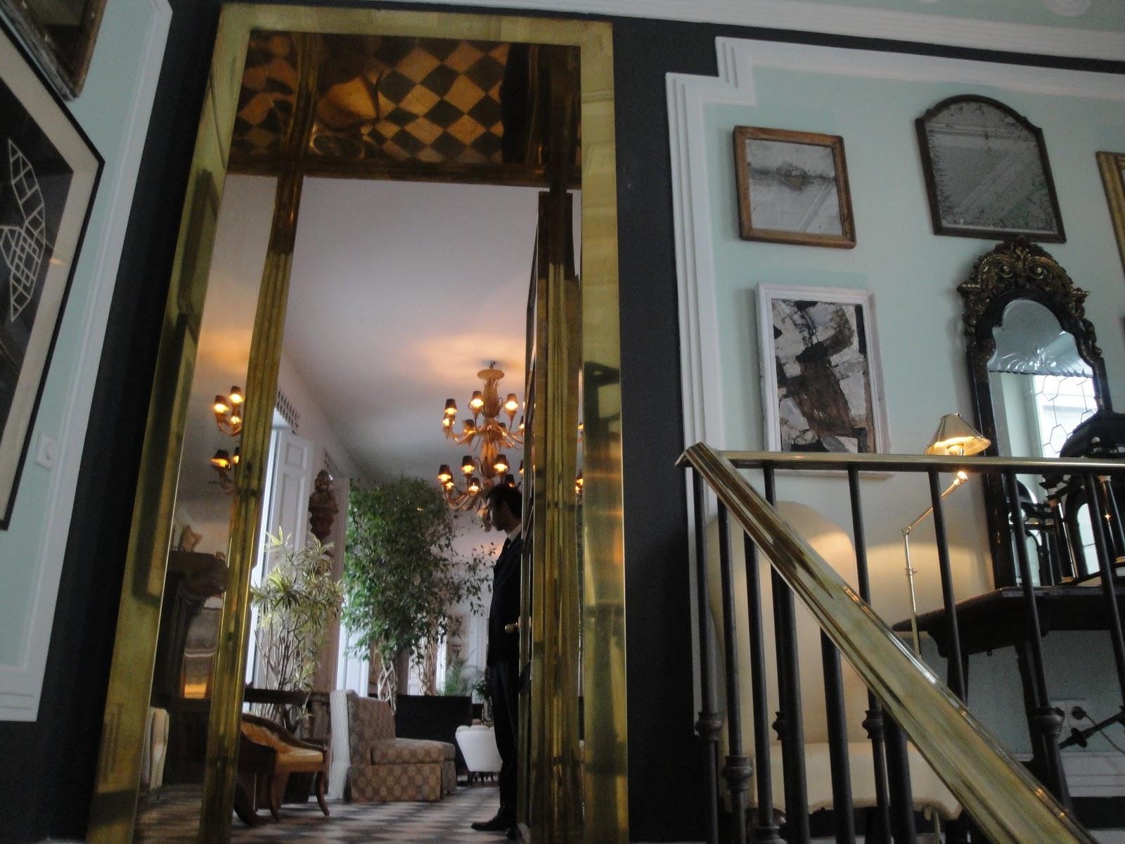 El blog de carmen duerto la casa de lorenzo castillo con - As interiorista ...