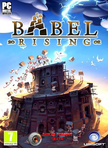 Download Babel Rising PC Torrent Gratis