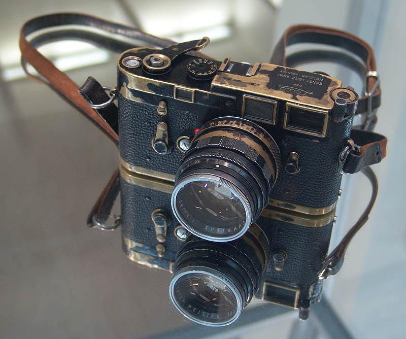 leica luxus vintage camera - photo #28