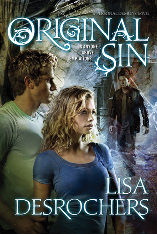 Review: Original Sin by Lisa Desrochers
