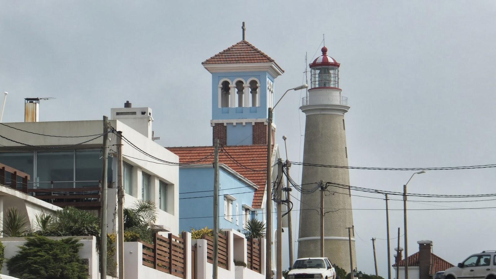 Faro de Punta del Este, Uruguay, Elisa N, Blog de Viajes, Lifestyle, Travel