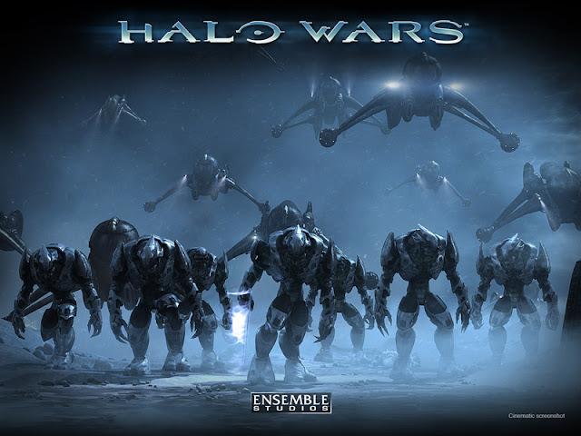 Halo Wars Скачать Торрент - фото 7