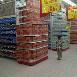 Hypermart - Pontianak's profile photo