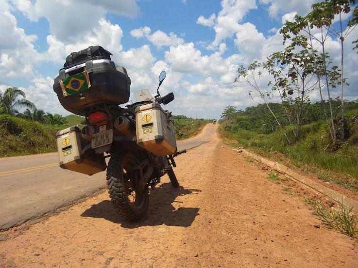 Brasil - Rota das Fronteiras  / Uma Saga pela Amazônia - Página 2 20140902_142539